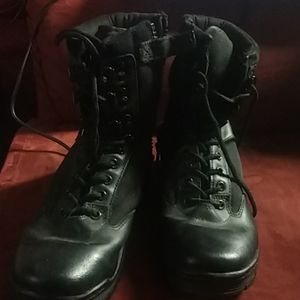 Thinsulate boots, 7m (9 in women's)